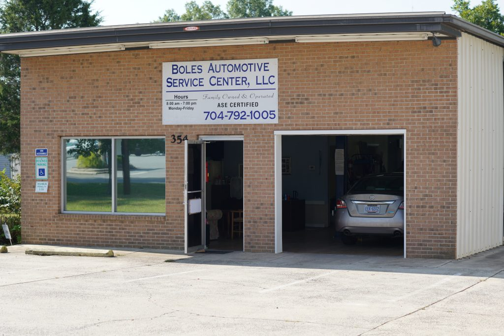 Boles Automotive Service Center, LLC